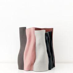 Puls Ceramics — Ken Eastman