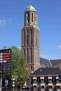 Watertoren Zwolle (Peperbus) - Netherlands