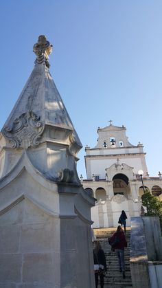 Santuário de Nossa Senhora da Encarnação, Leiria | Viaje Comigo