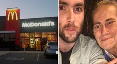 McDonald's Refused A Homeless Woman Water So A Customer Did Something Amazing - http://eradaily.com/mcdonalds-refused-homeless-woman-water-customer-something-amazing/