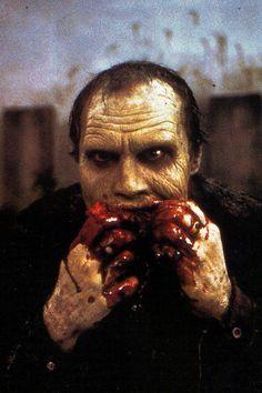C'mon bub .... The definitive zombie ... #romero #zombie Day of the Dead (dir. George A. Romero)
