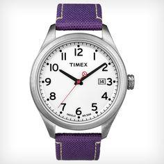 Timex Originals 1950s Inspiration