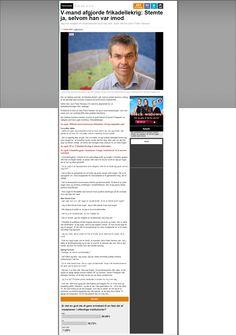 Min forklaring til Ekstrabladet om, hvorfor jeg valgte at stemme sammen med Venstre gruppen