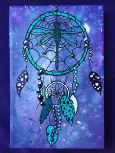 Artmoney dreamcatcher