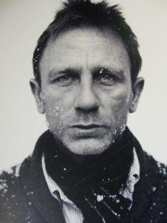Daniel Craig / Black and White Photography Daniel Craig, Craig 007, Craig Bond, Craig James, Rachel Weisz, Sophia Loren, Beautiful Men, Beautiful People, Marion Cotillard
