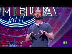 Dani Rovira - Tontos y Brutos - El Picante - el club de la comedia - YouTube