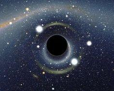 İlksel kara delikler