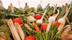 Gastronomía navarra: tradición, modernidad y buena materia prima