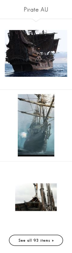 Designer Clothes, Shoes & Bags for Women Pirate Images, Images Photos, Pictures, Fairytale, Pirates, Scenery, Backgrounds, Polyvore, Design