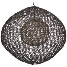 Ruth Asawa: 1952 Classic Sphere within a sphere