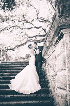 Vizcaya Wedding Post-wedding session, day after session, trash the dress session, TTD, Miami Wedding Photography, Luxurious Wedding Simply Captivating Photo By Simply Captivating