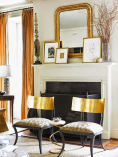 South Shore Decorating Blog: What Inspires Me
