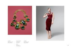 L'Wren Scott- top & skirt / Erickson Beamon - necklace/ Fall 2012 -The Room @ The Bay Beautiful Places In The World, Most Beautiful, Emerald Bay Lake Tahoe, Stay The Night, Wren, Bordeaux, Earth, Skirt, Fall