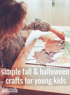 Simple fall & hallow