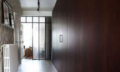 Deco The socialite familiy : Mary Erlingsen Emma 6 ans et Margot 5 ans Piece A Vivre, Paris Apartments, Entrance, Interior Design, Bedroom, Furniture, Home Decor, Inspire, Spaces