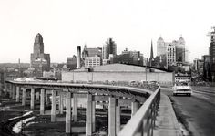 Buffalo Skyway Love it or Lose it??