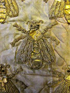 Napoleon's symbolic bee