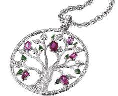 4 Elements, Pendant Necklace, Necklaces, Jewelry, Fashion, Switzerland, Germany, Jewlery, Moda