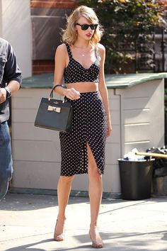 Taylor Swift Style and Fashion pictures | British Vogue