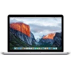 Apple MacBook Pro w/ Retina Display 13.3″ Display MF840LL/A eBay HOT Deals Today has the lowest price deal for Apple MacBook Pro w/ Retina Display 13.3″ Display MF840LL/A $1199. It usually retails for over $1499, which makes this a Hot Deal and $300 cheaper than the retail ...
