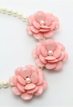 Pink bloom ♡