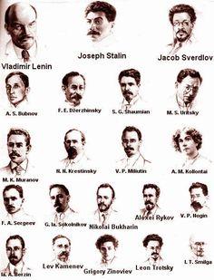 The 1917 Russian Revolution http://www.nevsky88.com/saintpetersburg/revolution/