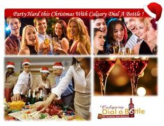 Celebrate #Christmas_and_new_year day with our dial a bottle service