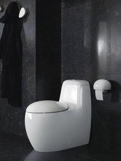 The Richmond #toilet From Icera#bathroom #appliances  Bazaar Amusing Bathroom Bazaar 2018