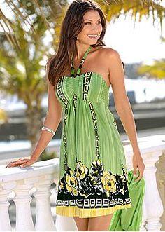 Summer Dresses, Shirt Dress, Tank Styles & More - Casual Dresses by VENUS
