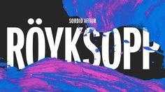 Röyksopp - Sordid Affair (Maceo Plex Remix).