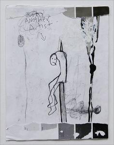 """""""Just another artist"""" Ian Gemache"""