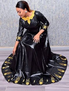 African Formal Dress, Long African Dresses, Latest African Fashion Dresses, African Print Dresses, African Print Fashion, African Attire, African Wear, African Women, African Clothes