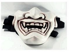 New Motorcycle Face mask2