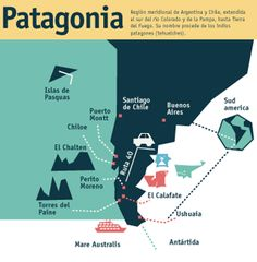 Travel planner for Patagonia. Has neat tool for planning an itinerary and then having them do the bookings.
