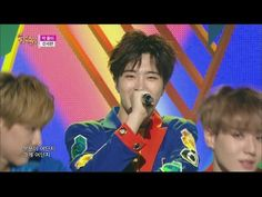 [Comeback Stage] GOT7 - Intro+Just right, 갓세븐 - 인트로+딱 좋아, Show Music core 20150718 - YouTube