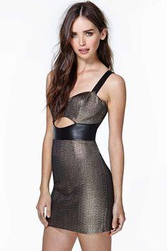 NastyGal// Dress