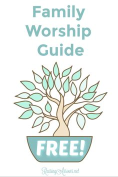 Don't know where to start when it comes to Family Worship Time in your home? This free printable guide will help you create a rich and simple time of worship together! Ligonier Ministries, Bible Resources, Pond Life, Seasons Of Life, Worship Songs, Free Math, Education English, S Word, Childrens Books