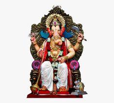 Black Background Photography, Blur Photo Background, Best Background Images, Photo Backgrounds, Black Backgrounds, Ganesh Ji Photo, Copyright Free Photos, Ganesh Pooja, Hindu Festivals
