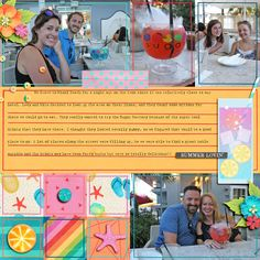 Summer Lovin - Sweet Shoppe Gallery Life Stories Doodle Templates 4 http://www.sweetshoppedesigns.com/sweetshoppe/product.php?productid=37058&cat=917&page=2 by Sugary Fancy A Summer Story by Studio Flergs