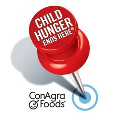 ConAgra Foods Conagra Foods, Companies That Give Back, Helping Other People, Love Is All, Quick Meals, Kids Meals, Love Food, Food And Drink, Health Fitness