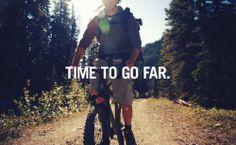 Go far. http://bike2power.com