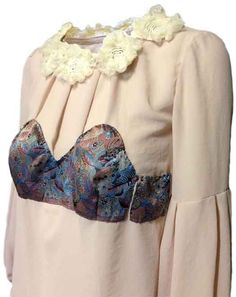 Anjelica Blouse by George & Jean