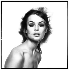 Life in pics: Photography by David Bailey