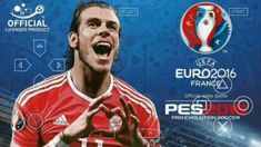 Today's the day you football* fans can play UEFA EURO 2016 and to celebrate its cover star, Gareth Bale - plus the release of a stand-alone boxed game - Konami has issued an official Welsh language cover. And a Welsh press rele. Uefa Euro 2016, World Football, Football Fans, Welsh Football, Portugal Vs France, Euro 2016 France, Soccer Pro, Morgan Soccer, Soccer Tips