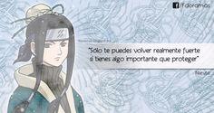 Haku and zabuza Naruto Vs Sasuke, Itachi Uchiha, Gaara, Naruto Triste, Naruto Quotes, Funny Phrases, Otaku Anime, Akatsuki, Boruto