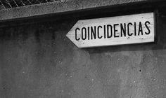 Las Coincidencias: El fenómeno de la sincronicidad ~ Trouble, Books & more Trouble
