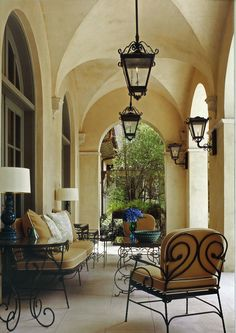 186 Best Spanish Style Revival Hacienda Homes Images