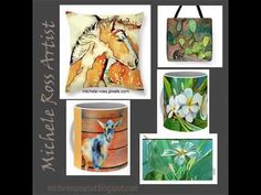 Art Products for Sale