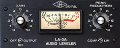 Teletronix® Classic Audio Leveler Plug-In Engineering Tools, Virtual Studio, Studio Gear, Independent Music, Plugs, Audio, Classic, Keys, Coloring