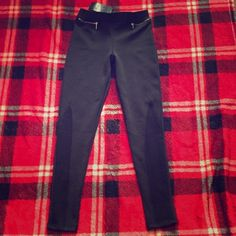 Zara leggings✨ Brand New Zara leggings, never used them. Zara Pants Leggings